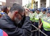 Padre Palmar ofreció canjear su libertad por la del concejal Jorge Luis González
