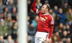 Wayne Rooney hace historia salvando al Manchester United