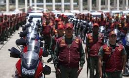 """Según Reverol se activarán 2.300 cuadrantes de """"paz"""" en todo el país"""