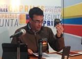 Capriles: Detalles de la marcha del 23E se conocerán en pocas horas