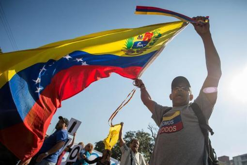 Anuncian protesta opositora del 18-A ante TSJ, Fiscalía y Defensoría