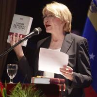 Ortega Díaz: Ministerio Público registra 26 muertes en protestas