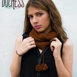 Duchess, marca de accesorios crochet
