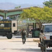 Motín en cárcel de Puente Ayala dejó al menos 12 muertos y 15 heridos