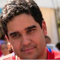"""Nicolás Maduro Guerra a hijo de Saab: """"Tus minutos de fama"""" pudieron ser otra cosa"""