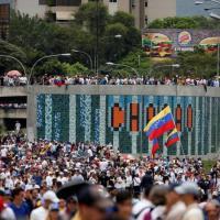 MUD convoca marcha por la Salud en toda Venezuela