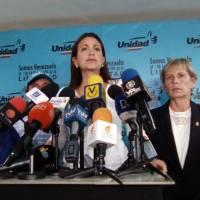 MUD anuncia puntos de salida para la marcha del 24 de junio