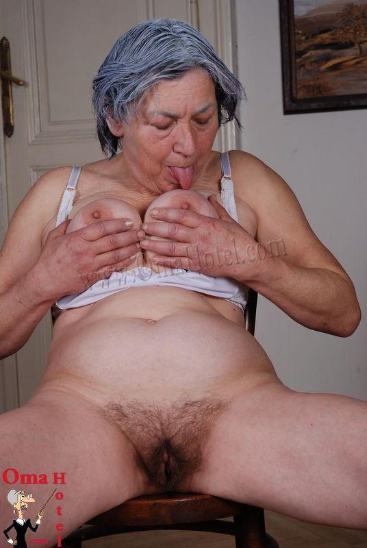 big old saggy tits