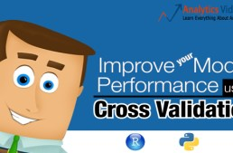 Improve Your Model Performance using Cross Validation (in Python and R)