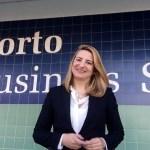 Ana Mendes em Porto Business School