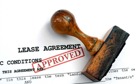 Apartment-Rental-Application
