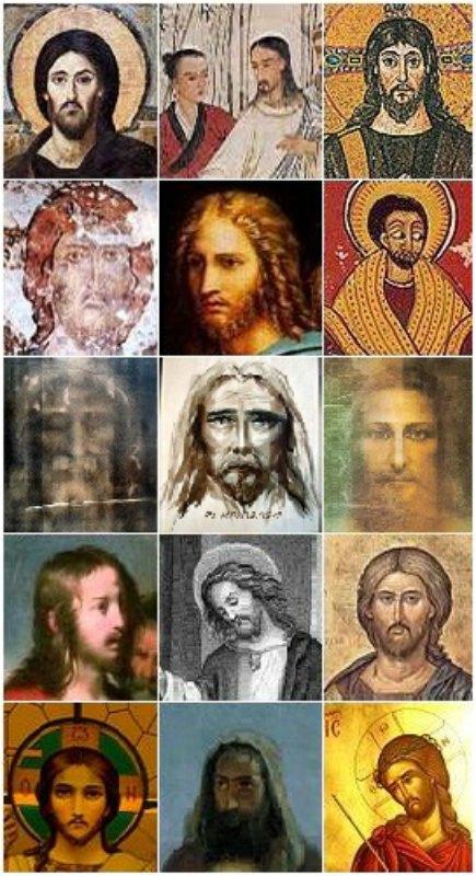 En la actualidad continúa sin existir un retrato unificado del Jesús histórico que satisfaga a la mayor parte de los estudiosos. (Public Domain)