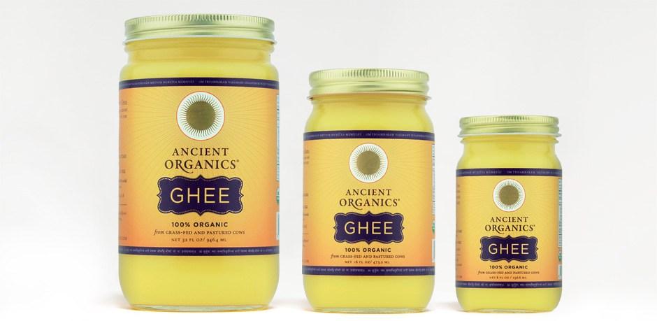 Ancient Organics