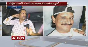 Face to Face with Nayeem follower Jaggi Reddy