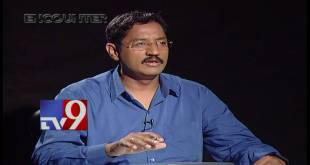 Murali Krishna Encounter with Jana Reddy