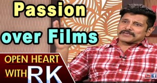 Open Heart With RK : Chiyaan Vikram