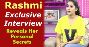 Rashmi Gautam Exclusive Interview