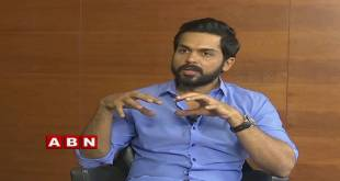 Exclusive Interview with Karthi about Kaashmora Movie