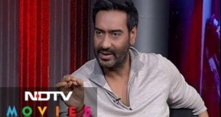 'There Is Reaction To Every Action,' Ajay Devgn On Debate Over Pak Artistes
