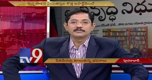 News Watch: Political parties reaction on building collapse at Nanakramguda