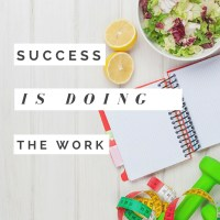 For Weight Loss Success, Remember This