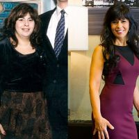 How Charlene Bazarian Lost 93 Pounds