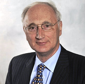 George Young Conservative MP for North West Hampshire.