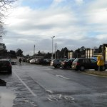 Council Offers Car Parking Season Tickets During Train Station Works