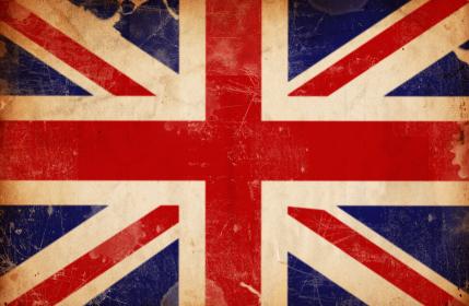 Bye bye Britain