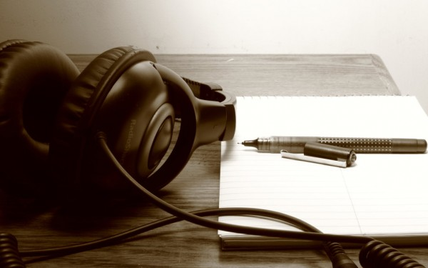 writing and music