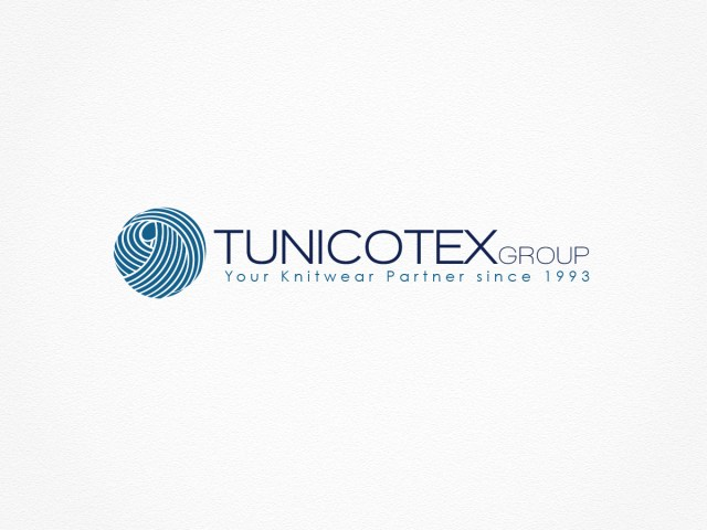 Restyling Logo Tunicotex Group