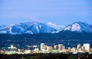 Salt Lake City