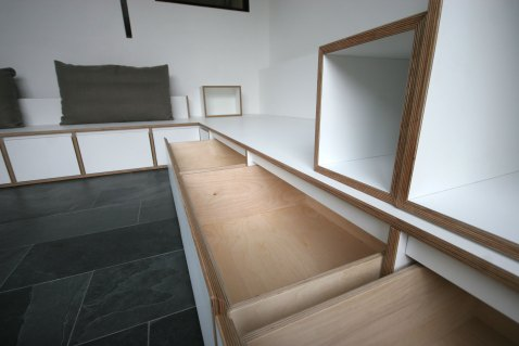 Küche Mit Kochinsel Schreinerei Andreas Stähle