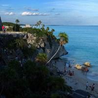 Путешествие в Белиз, или Yu Betta Belize It! Начало.