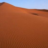 Марокко: путешествие по африканскому королевству. Часть 5