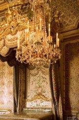 Апартаменты королевы.