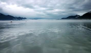 Залив Воскресения (Resurrection Bay).