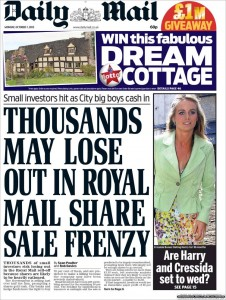 Daily Mail (Anglia)