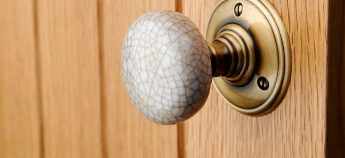 Purchasing the best door knob