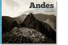 Andes ebook cover