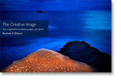The Creative Image ebook cover