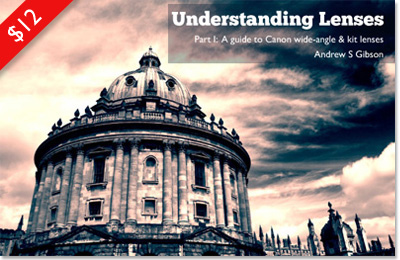 Understanding Lenses: Part I photography ebook by Andrew S. Gibson