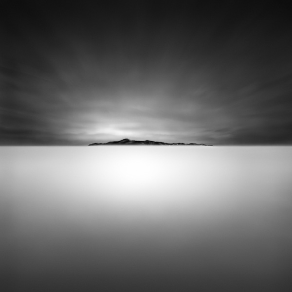 Long exposure photography by Julia-Anna Gospodarou