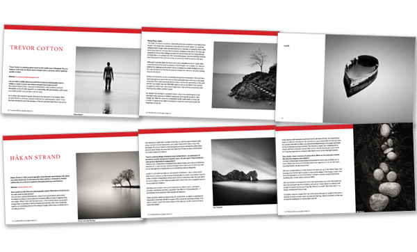 The Black & White Landscape Companionebook