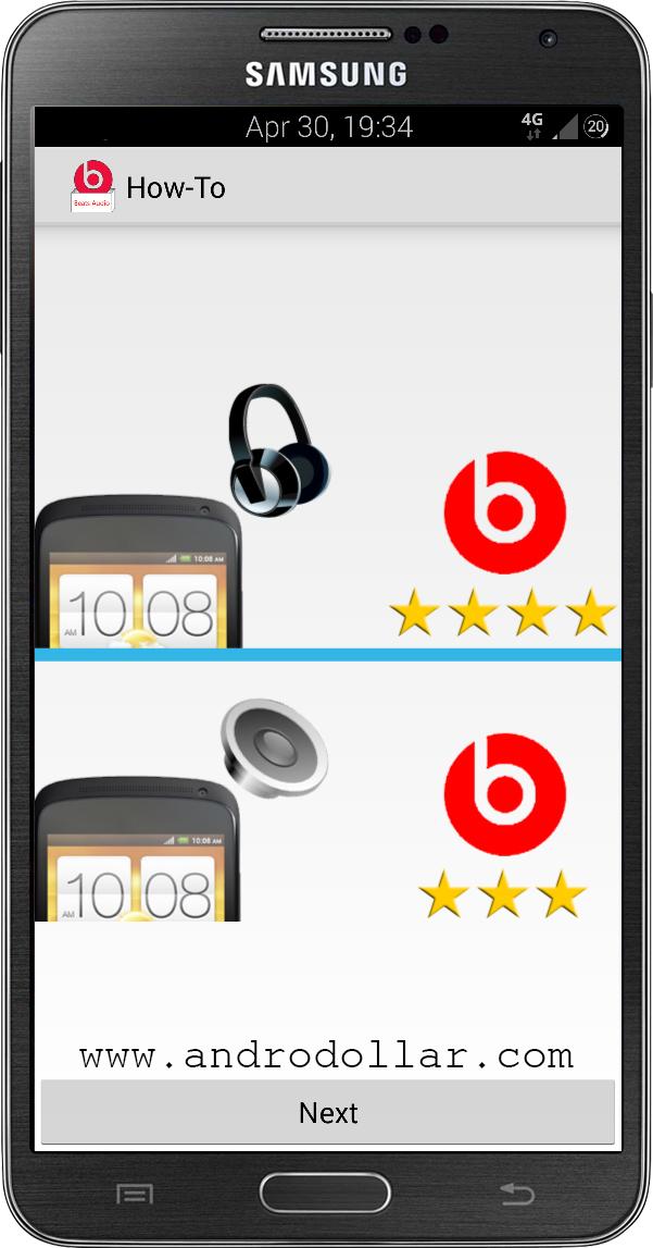 beats audio installer apk install how to install beats audio on any android device andro how