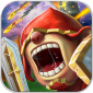 Clash of Lords 2 - Clash Divin French APK