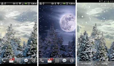 Best paid live wallpapers for Android tablets - Android Authority