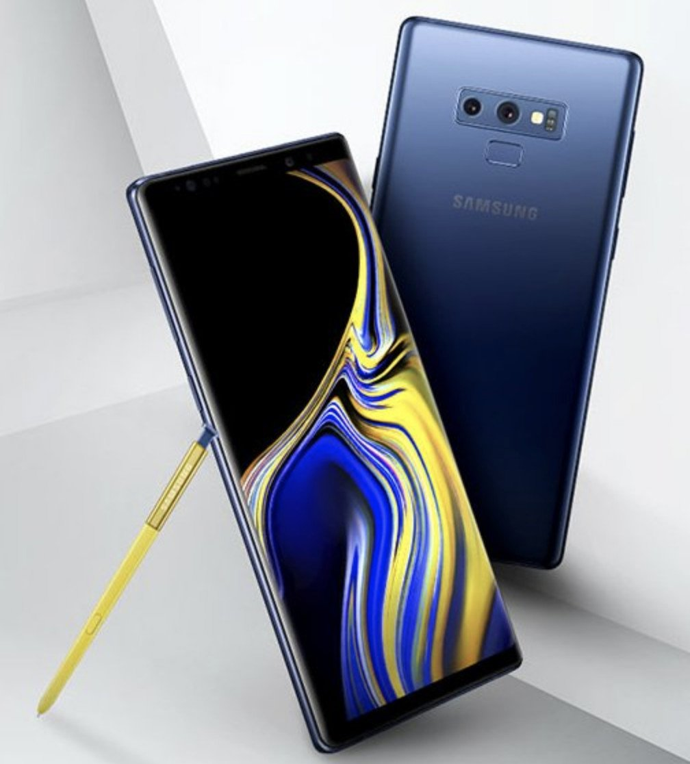 Samsung Galaxy Note 9 rumors: Release date, specs, price, and features! | Android Central