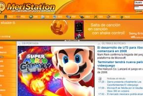 MeriStation, la revista tecnológica del momento