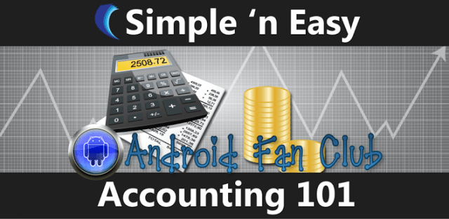 Accounting by WAGmob for Android